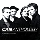 Can: Anthology 25 Years (Remastered) (Audio CD)