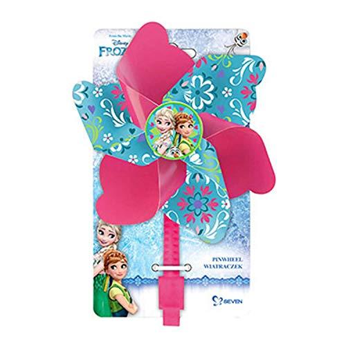 Disney Kinder Frozen Windrad, Mehrfarben, S