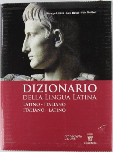 Dizionario della lingua latina