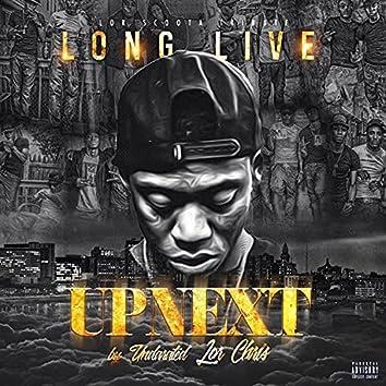 Long Live Up Next (Lor Scoota Tribute)