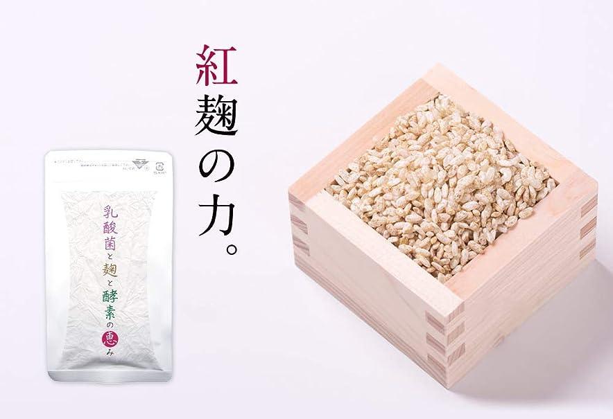 外観キャンバス大いに【正規品】乳酸菌と麹と酵素の恵み (3)