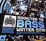 Addicted to Bass: Winter 2010 von The Wideboys