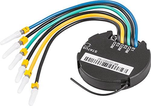 HomeMatic Funk-Schalterschnittstelle 3-fach, Unterputzmontage