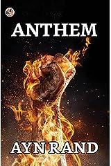 Anthem (English Edition) eBook Kindle