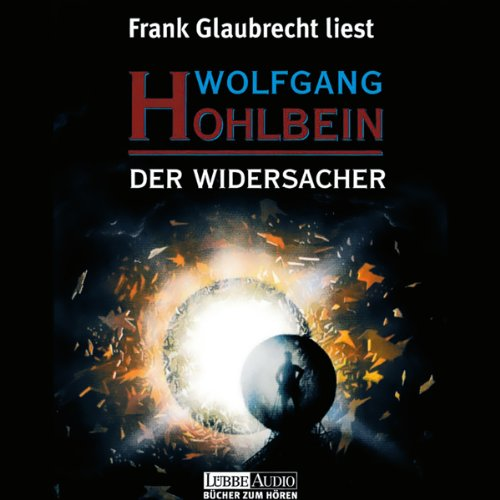 Der Widersacher cover art