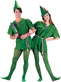 Amazon.es: Peter Pan - Adultos / Disfraces: Juguetes y juegos