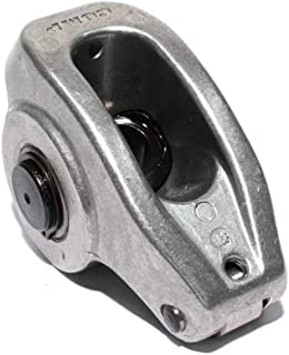 COMP Cams 17043-1 High Energy Die Cast Aluminum Roller Rocker Arm with 1.6 Ratio and 3/8