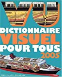 Vu 2005 - Dictionnaire visuel pour tous