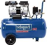 Compresseur, 750W, 50L