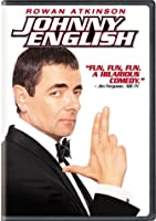 Johnny English (Full Screen Edition)