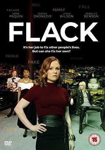 Flack - Series 1 [DVD] [Reino Unido]