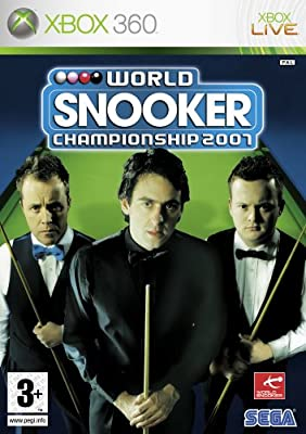 World Snooker Championship 2007 (Xbox 360)