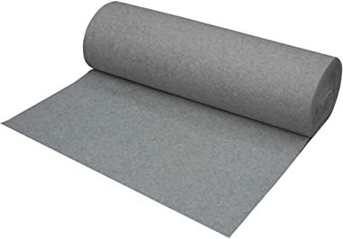 WX&QIANG Hallway Runner Rugs Corridor Carpet Disposable Cutable Not Slipping Thickness 2.5mm, Gray, Custom Size Creativity, F