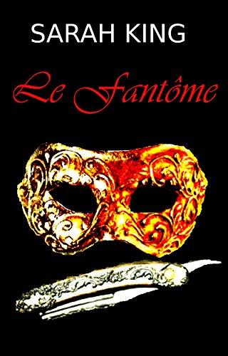 Le Fantôme (Les enquêtes d'Olivia Kasner t. 4)