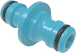 cellfast 5901828851773 BASIC slangkoppeling, blauw, 1-2 inch, 3/4 inch