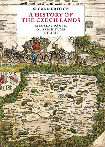Compare Textbook Prices for A History of the Czech Lands: Second Edition New edition Edition ISBN 9788024622279 by Pánek, Jaroslav,Tuma, Oldrich