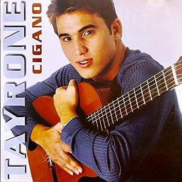 Tayrone Cigano (Ao Vivo)