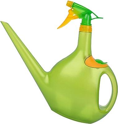 Scheurich Usa 50449 Water Can Green 40 oz
