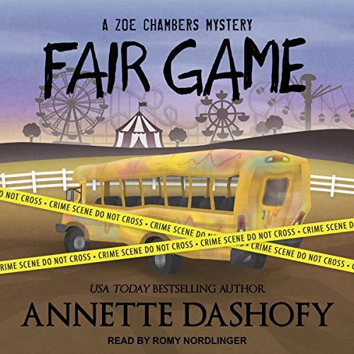 Fair Game Titelbild