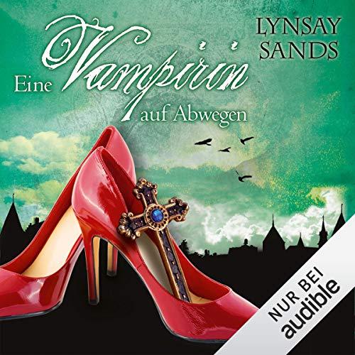 Eine Vampirin auf Abwegen audiobook cover art
