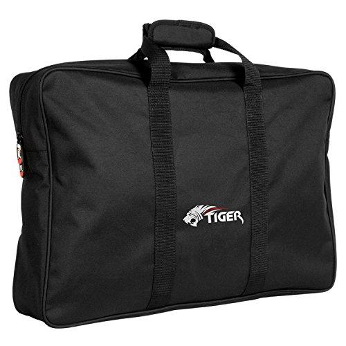 Tiger MUS84-BK Tasche für Orchesternotenständer - Schwarz