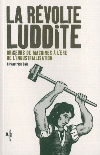 La Révolte Luddite
