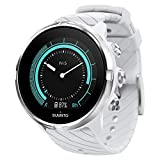 Suunto 9, GPS Sports Watch with Long Battery Life and Wrist-Based...