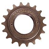 Diamond Fixed Gear Tri Single Speed Bicycle Freewheel 14t/16t/18t/20t, Bicycle Freewheel (14t)