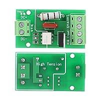 DC制御ACボードYYAC-2 SCRモジュールサイリスタ制御ボードトリガースイッチDC制御AC 220V