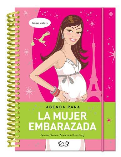 Agenda Para La Mujer Embarazada Perpetua-2014