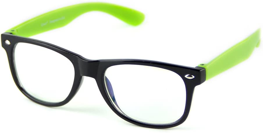 Cyxus famous Limited Special Price Blue Light Blocking Glasses Anti Kids Eyestrain Eyewea for