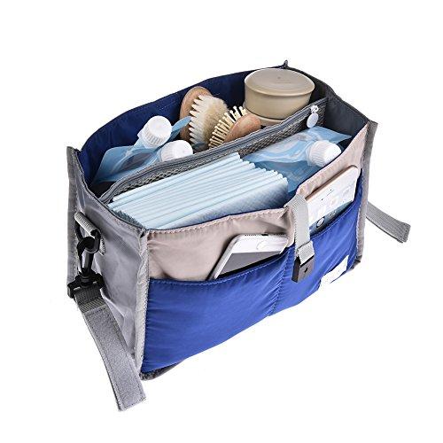 Bolso carrito bebe Accesorios para cochecito de bebé Bolsa para el carro...