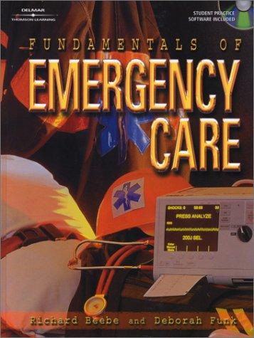 Fundamentals of Emergency Care
