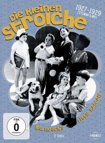 1927-1929 (Stummfilme) (2 DVDs)