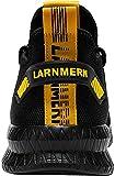 Zoom IMG-2 larnmern scarpe antinfortunistica uomo donna