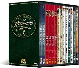 A&E Literary Classics: The Romance Collection 2