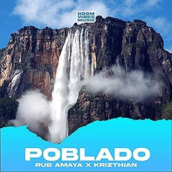 Poblado (Cover)