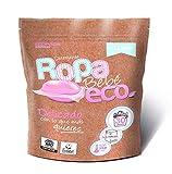 Flopp - Detergente Ecológico en Cápsulas para la Ropa de Bebé (30 Capsulas) | Detergente Delicado. Detergente Ropa Bebé Eco Limpia sin Ensuciar el Planeta.