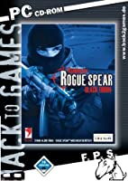 Rainbow Six: Rogue Spear - Black Thorn (輸入版)