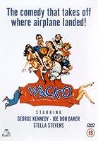 Wacko [DVD]