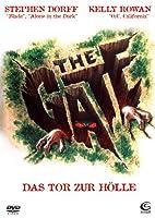 The Gate - Das Tor zur Hölle