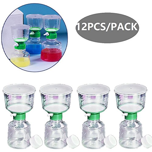 Bottletop Lab Filters
