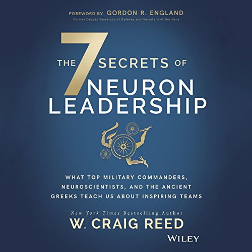 The 7 Secrets of Neuron Leadership cover art