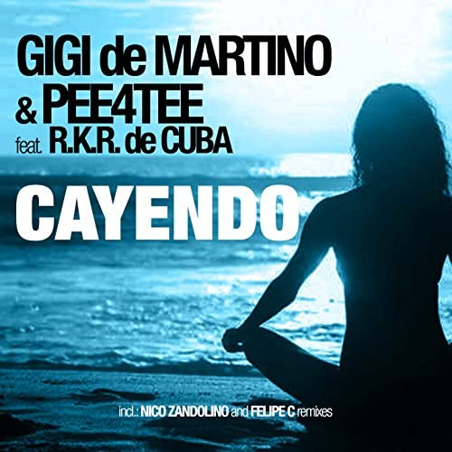 Gigi De Martino & Pee4tee feat. R.K.R. de Cuba