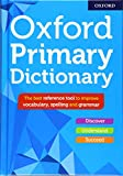 Oxford Primary Dictionary (Primary Dictionaries)