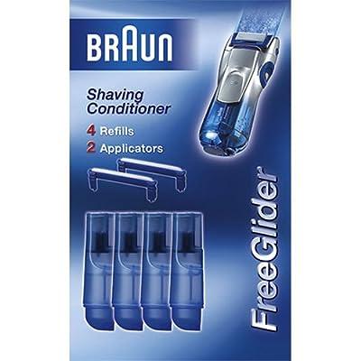 Braun Nachfüllpack/ SCR 4/