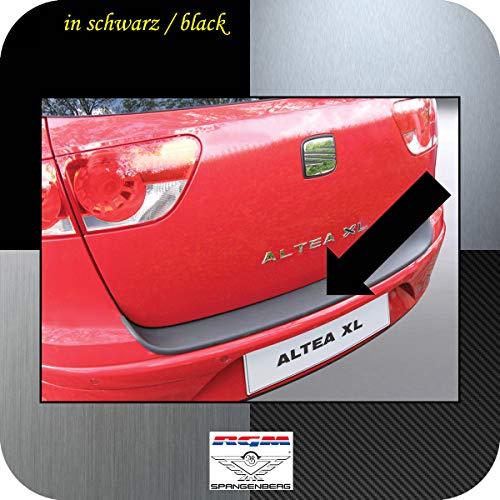 Richard Grant Mouldings Ltd. RGM Protection de seuil de Chargement pour Seat Altea XL Van Break 5 Portes 10.2006-09.2015 RBP272 Noir