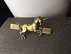 best gifts for unicorn lovers ~ Tie Clip