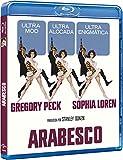 Arabesco (BD) [Blu-ray]
