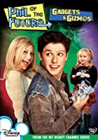 Phil of the Future: Gadgets & Gizmos [DVD] [Import]